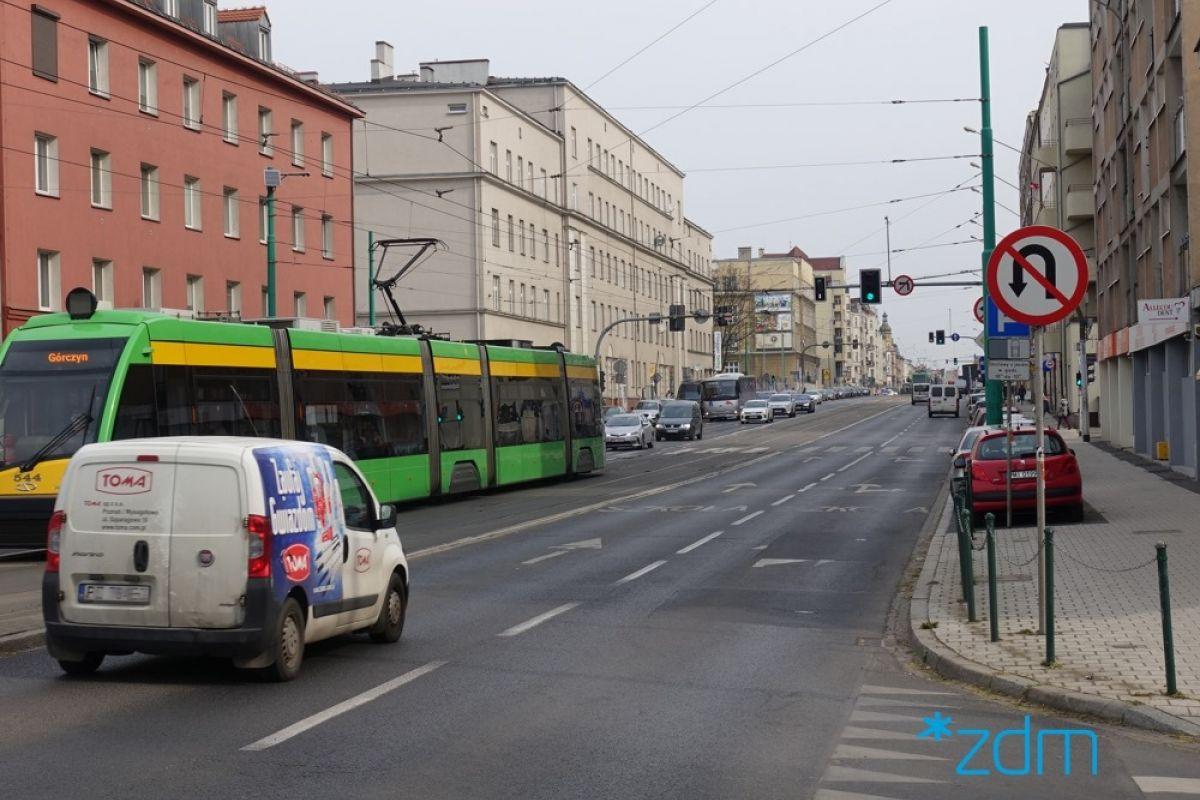 Bezpieczna Głogowska
