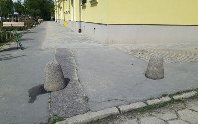 Wyremontujemy chodnik na Bukowskiej