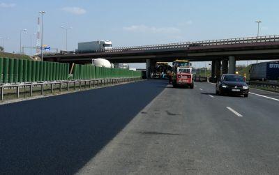 Uwaga na zmiany na autostradzie