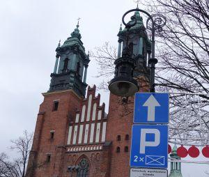 Obchody Jubileuszu 1050-lecia Biskupstwa Poznańskiego