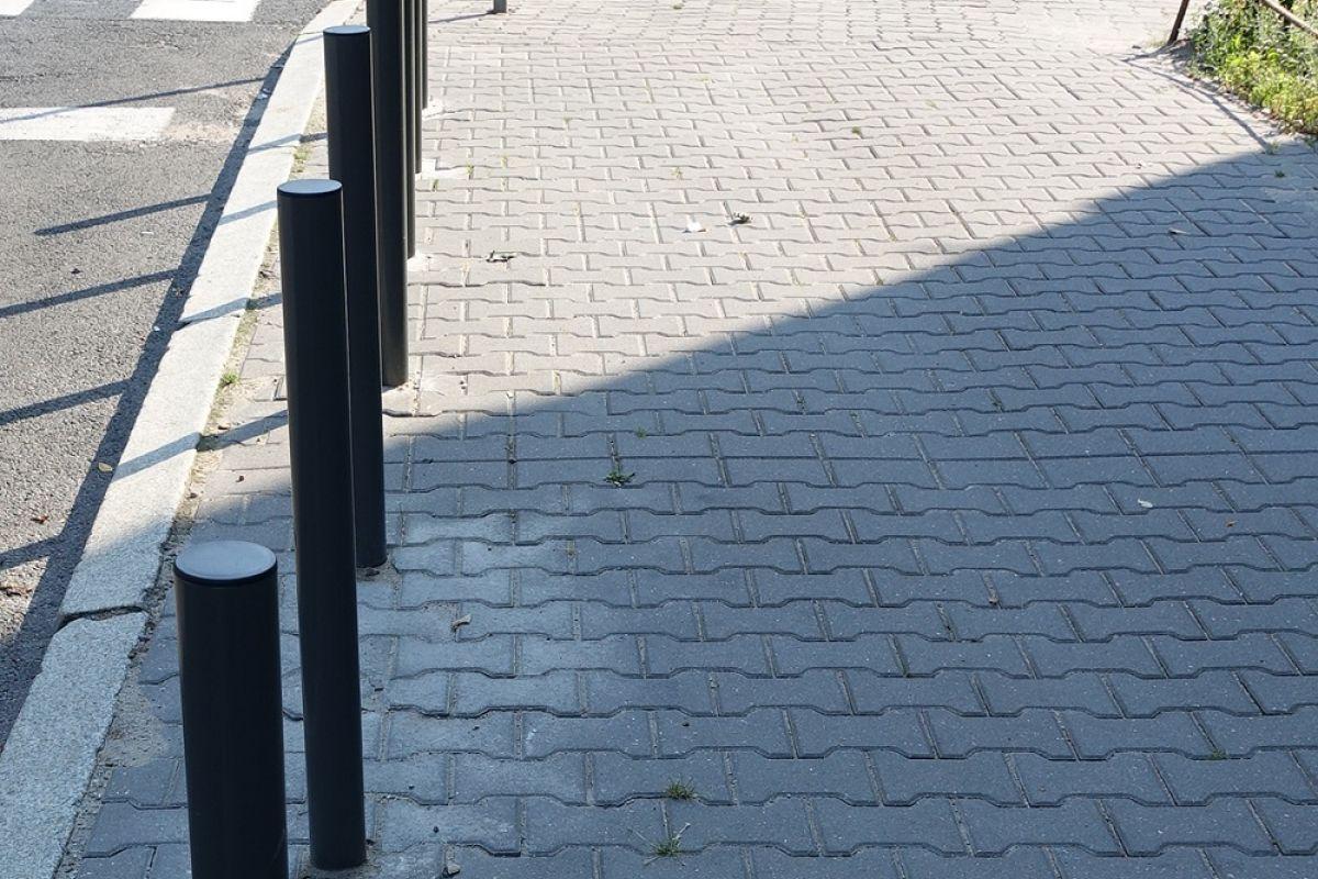 Większe bezpieczeństwo (nie tylko) pieszych
