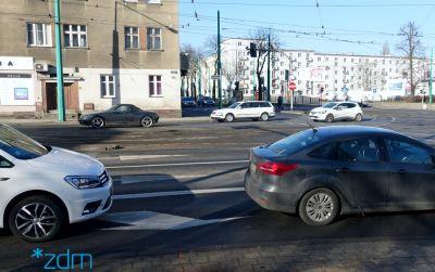 Będzie brakujące przejście przez ul. Głogowską
