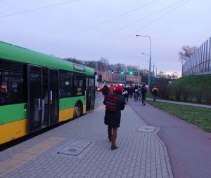 Ułatwienia dla pasażerów komunikacji autobusowej