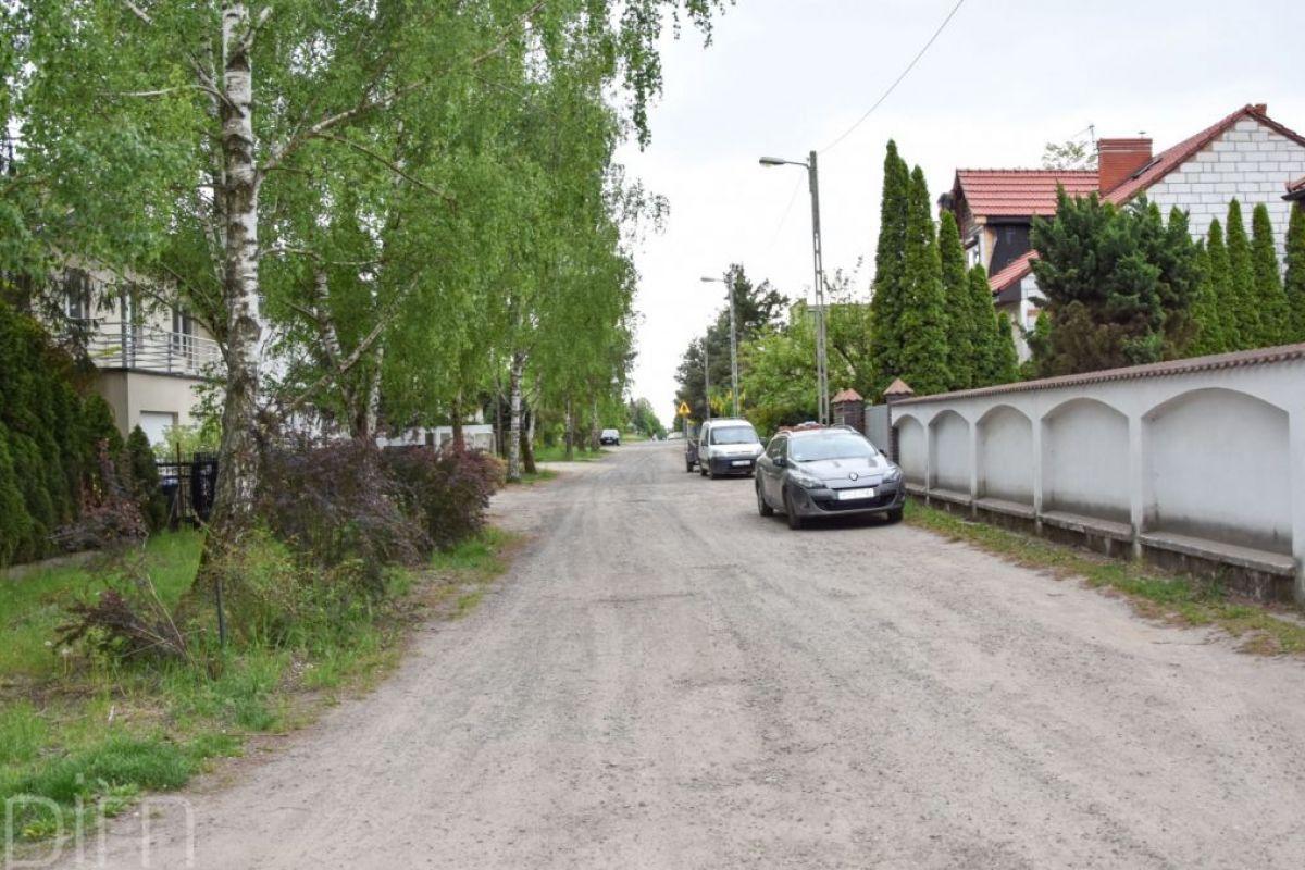 Rozpoczyna się przebudowa ul. Elbląskiej