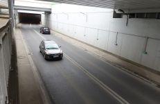 Tunel w ciągu ul. Czechosłowackiej