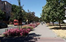 Zmieniona ulica Stablewskiego