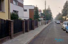 Ulica Trybunalska