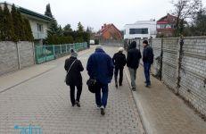 Zakończyliśmy prace na ul. Raczyńskiego
