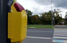 Nowa sygnalizacja dla bezpieczeństwa pieszych