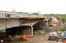Most Lecha otwarty jeszcze w tym roku