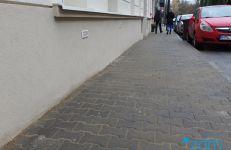 Chodnik na ul. Sokoła