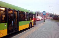 Na ul. Podwale wyznaczony zostanie buspas
