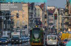 Na podstawie analiz przygotowane zostaną projekty zmian na ul. Głogowskiej
