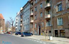 Ulica Karmelicka obecnie.