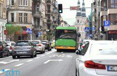 Uruchomienie buspasa planowane jest w nocy z soboty na niedzielę ( z 20 na 21 czerwca).