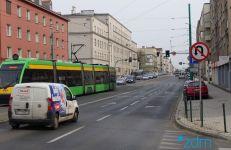 W czwartek rozpocznie się wprowadzanie zmian na ulicy Głogowskiej