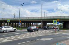 Remontowana będzie jezdnia w rejonie wiaduktu w ciągu ul. Hetmańskiej.