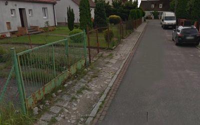 Wyremontujemy chodnik na ulicy Goleszowskiej