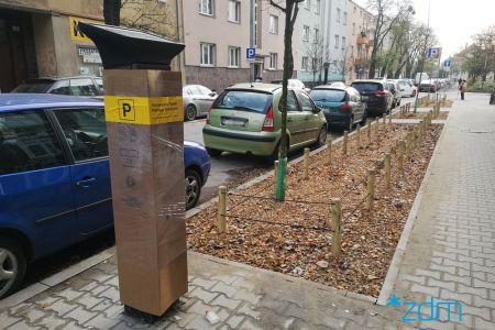 Strefa płatnego parkowania coraz bliżej