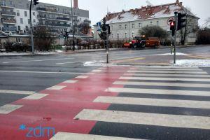 Akcja Zima na poznańskich ulicach