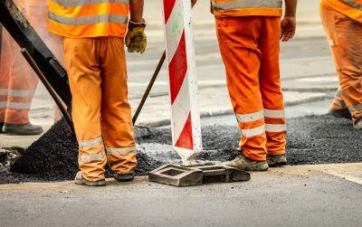 Prace drogowe na poznańskich ulicach w piątek i sobotę