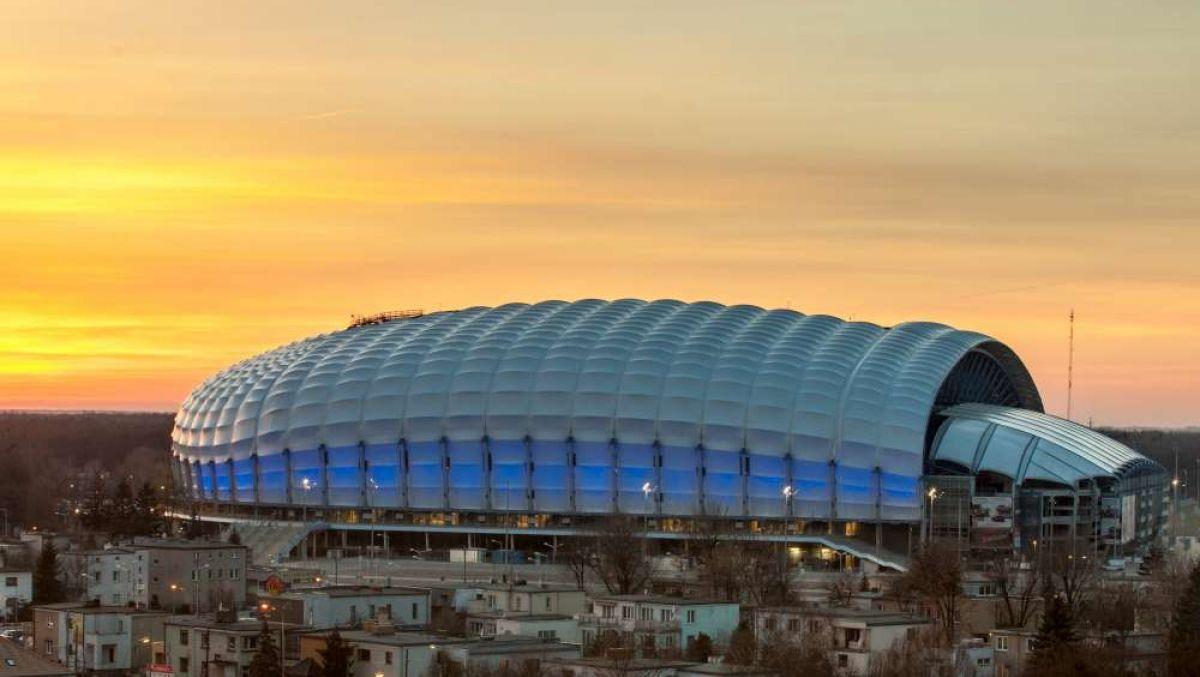 W niedzielę zmiany w organizacji ruchu pod stadionem miejskim