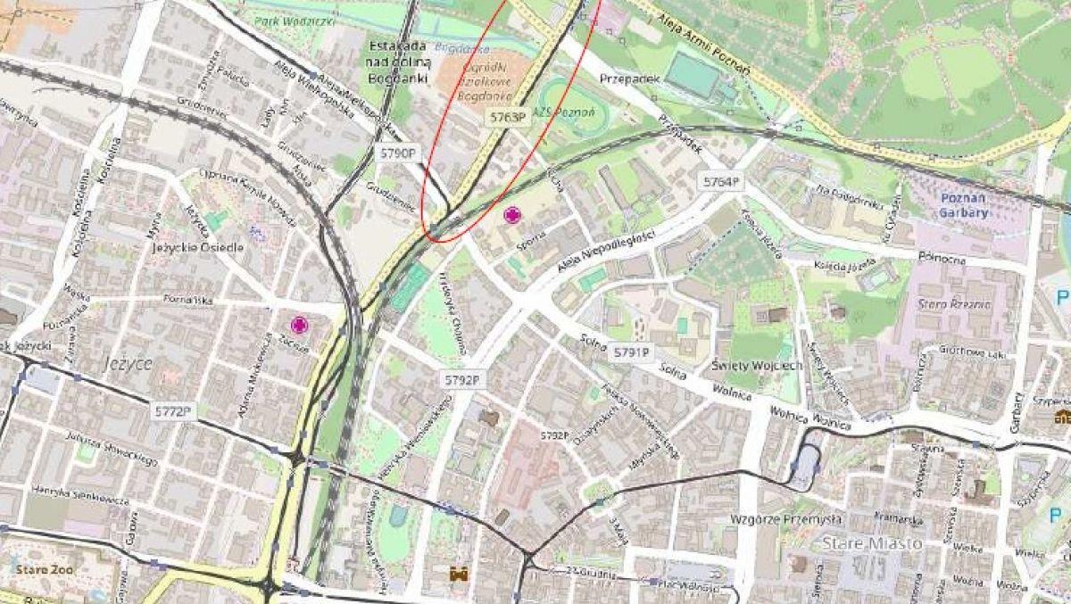 Koncepcja prowadzenia infrastruktury rowerowej wzdłuż ul. Pułaskiego – zapowiedź konsultacji