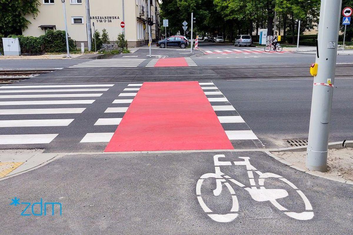 Inwestycje rowerowe w 2021 roku