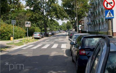 Przebudowa ulicy Jarochowskiego coraz bliżej