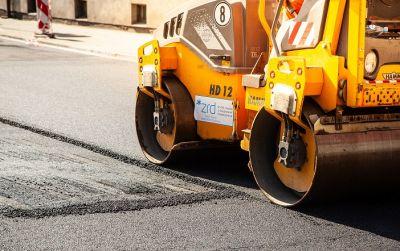 Środowe prace drogowe na poznańskich ulicach