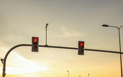 Zmiany na skrzyżowaniu ulic Królowej Jadwigi, Matyi i Wierzbięcice