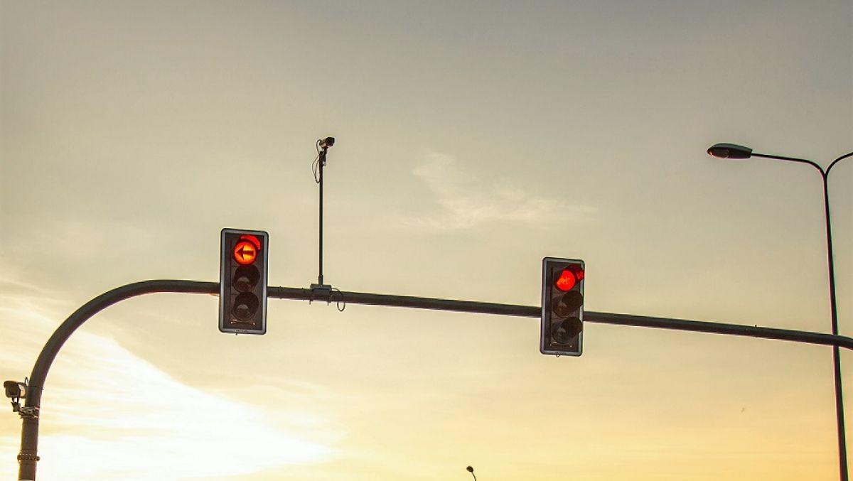 W środę wyłączenie sygnalizacji na skrzyżowaniu ulic Bałtyckiej i Hlonda