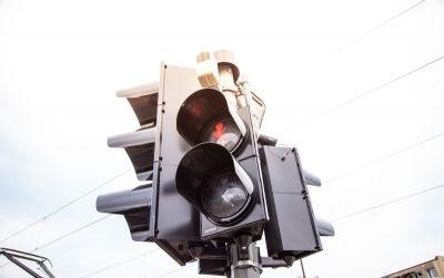 Chcemy wybudować sygnalizację świetlną na skrzyżowaniu ulicy Grunwaldzkiej z ulicą Marszałkowską