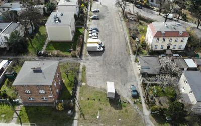 Przebudowa kolejnych ulic w Poznaniu