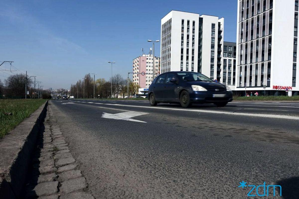 Plany remontów poznańskich ulic