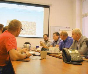 Współpraca miejskich jednostek