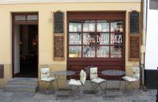 Ogródki gastronomiczne na poznańskich ulicach.