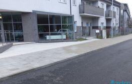 Zakończenie budowy ulicy Drewlańskiej