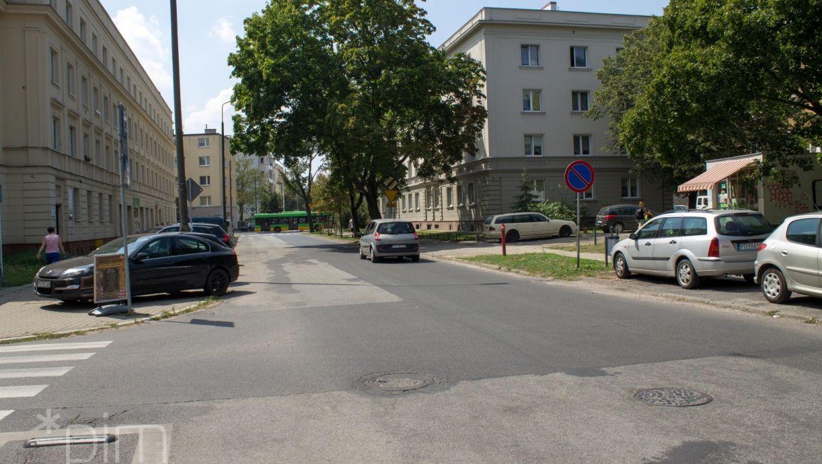 Pięć firm chce przebudować ul. Jarochowskiego