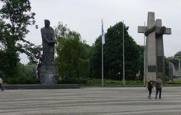Plac Adama Mickiewicza bez samochodów