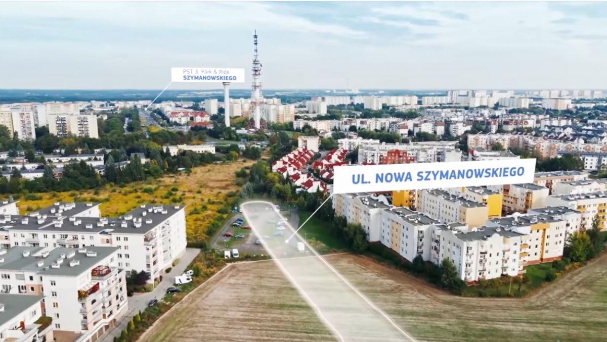 Zmiany w układzie drogowym północnego Poznania – trwają konsultacje