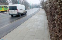 Nowe oblicze ulicy Pułaskiego