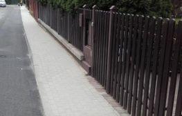 Dla wygody pieszych na Świerczewie