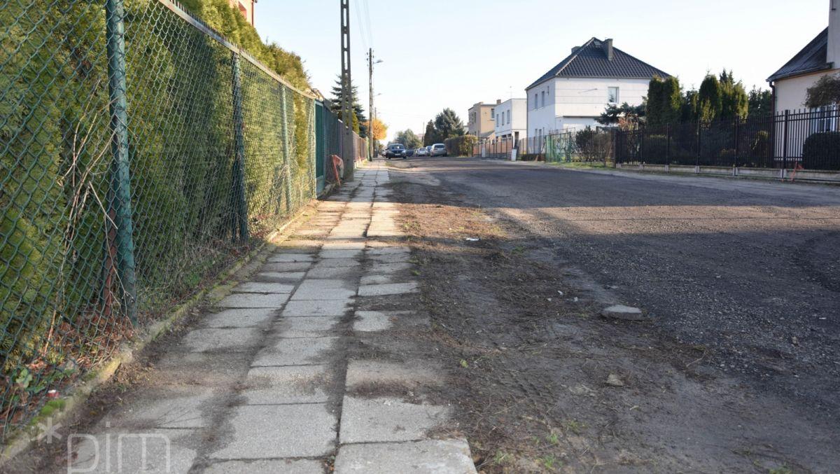 Są chętni do budowy ul. Tarnobrzeskiej