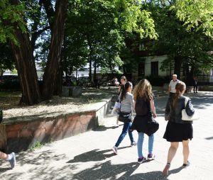 Wypięknieje skwer przy ul. Dąbrowskiego