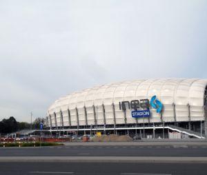 Mecz Lech - Legia. Zmiany w organizacji ruchu