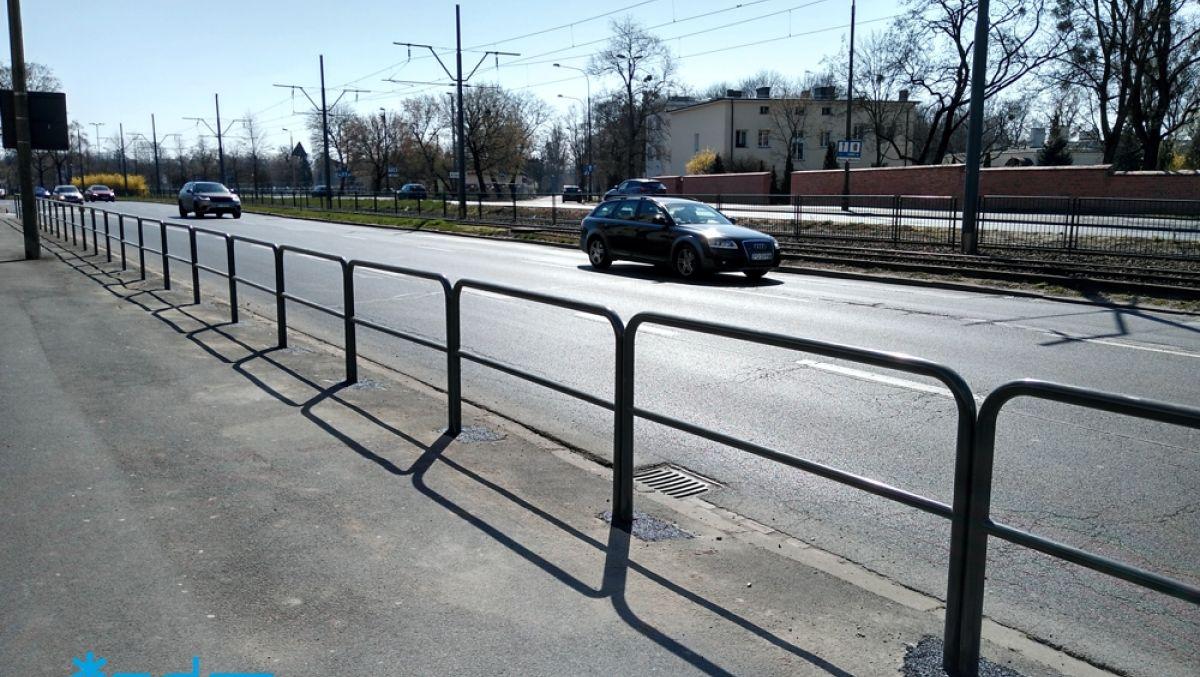 By zwiększyć bezpieczeństwo pieszych