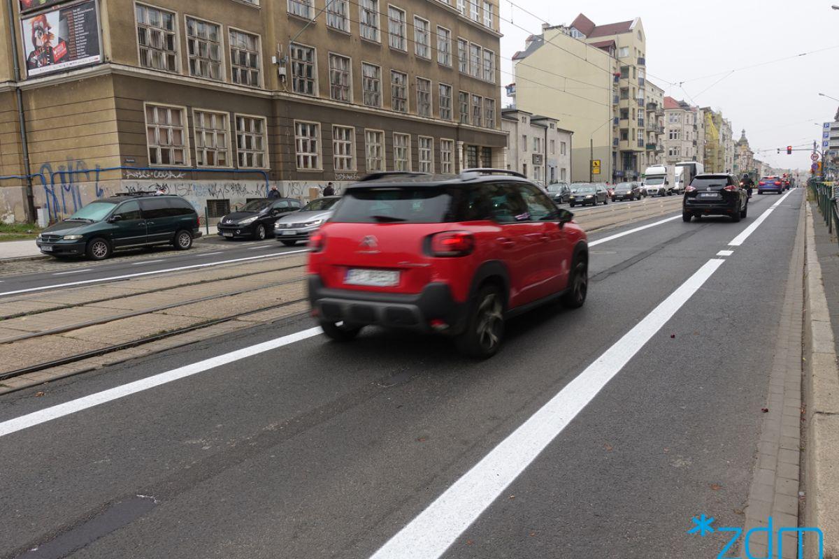 Zakończył się remont ulicy Warszawskiej