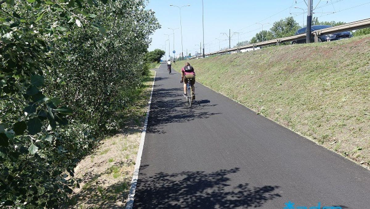 Wygodniej pieszym i rowerzystom
