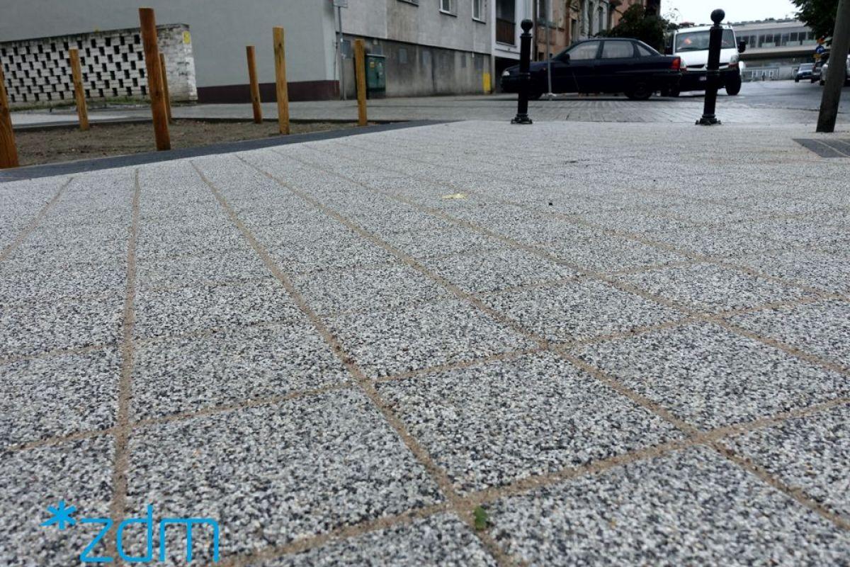 Przeobrażenie ulicy Karmelickiej